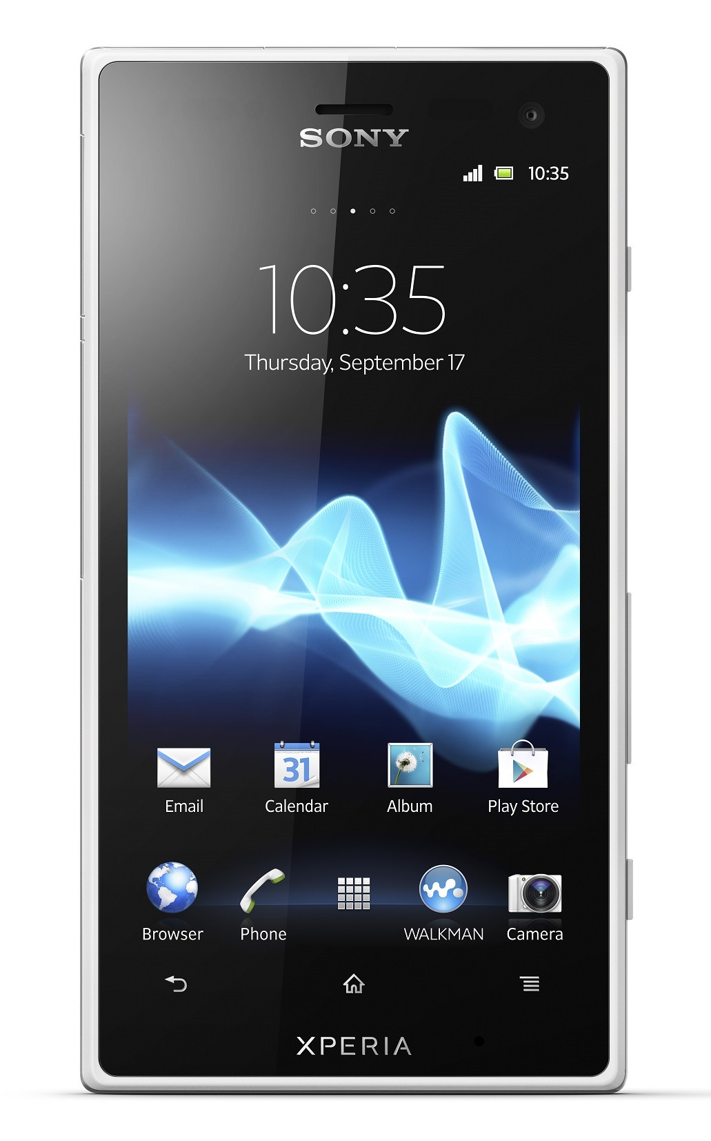 Xperia Acro
